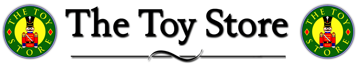 The Toy Store – Collector's Gallery